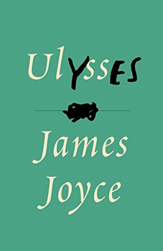 Ulysses (Vintage International): James Joyce