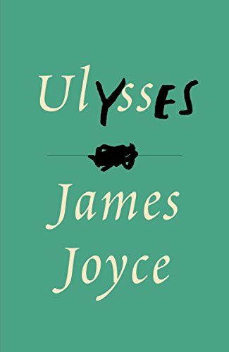 9780679722762: Ulysses (Vintage International)