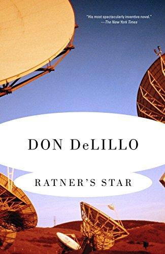 9780679722922: Ratner's Star (Vintage Contemporaries)