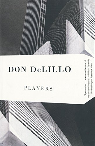 9780679722939: Players (Vintage Contemporaries)
