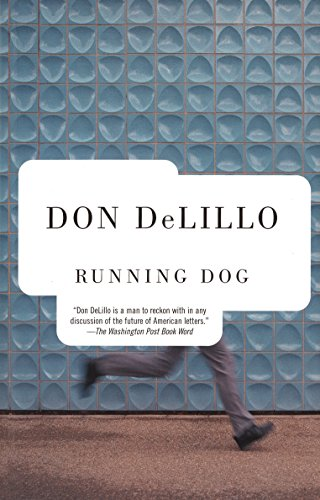 9780679722946: Running Dog (Vintage Contemporaries)