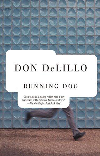 9780679722946: Running Dog