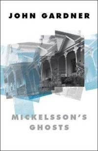 9780679723080: Mickelsson's Ghosts: A Novel