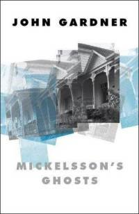 9780679723080: Mickelsson's Ghosts
