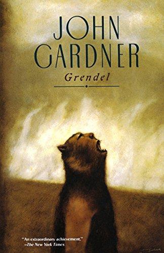 9780679723110: Grendel (Roman)