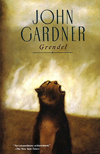 Grendel: John Gardner