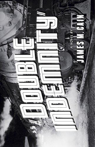 9780679723226: Double Indemnity (Vintage Crime/Black Lizard)