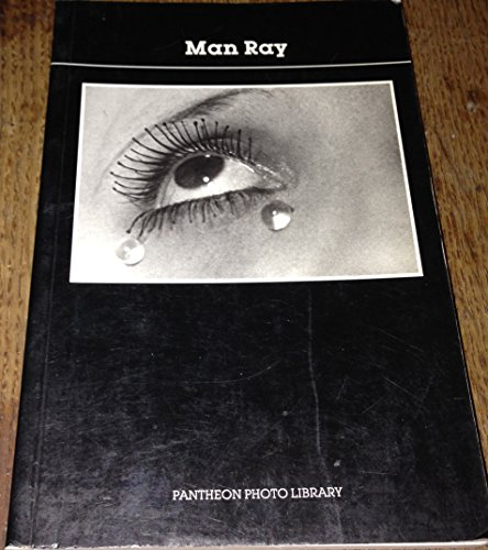 9780679723356: Man Ray (Pantheon Photo Library)