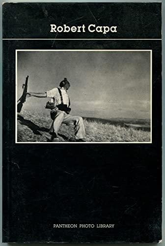 9780679723363: Robert Capa (Photo Library Series)