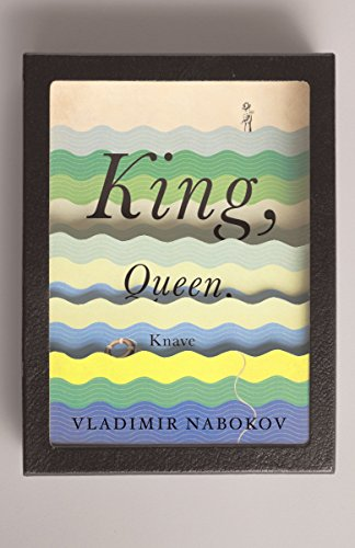9780679723400: King, Queen, Knave (Vintage International)