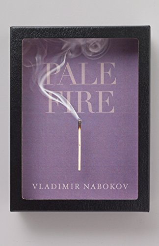 9780679723424: Pale Fire: A Novel