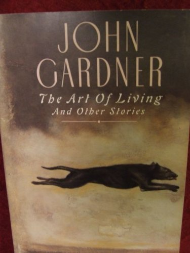 9780679723509: The Art of Living And Other Stories