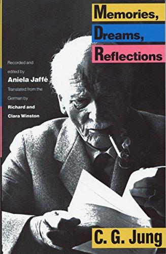 Memories, Dreams, Reflections: Jung, C.G. &