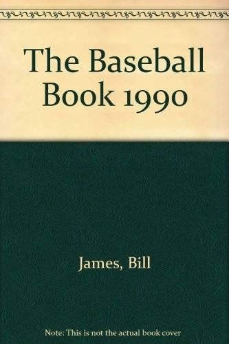 The Baseball Book 1990