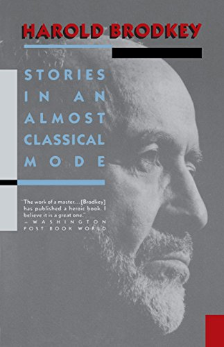 9780679724315: Stories in an Almost Classical Mode