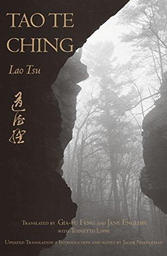 Tao Te Ching: Gia Fu Feng,