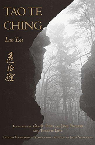 9780679724346: Tao Te Ching: Text Only Edition