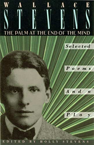 9780679724452: The Palm at the End of the Mind: Selected Poems and a Play