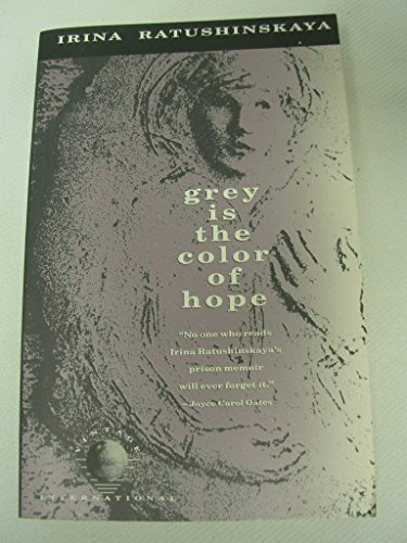 9780679724476: Grey Is The Color of Hope - AbeBooks - Irina ...