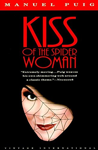 9780679724490: Kiss of the Spider Woman (Vintage International)