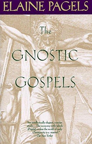 9780679724537: The Gnostic Gospels