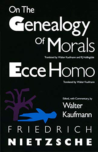 9780679724629: On the Genealogy of Morals and Ecce Homo