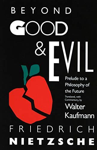 9780679724650: Beyond Good And Evil