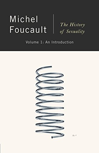 The History of Sexuality, Vol. 1: An: Foucault, Michel