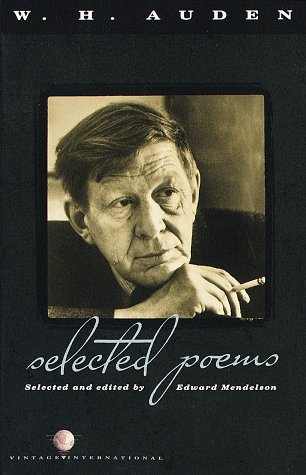 9780679724834: W.H. Auden: Selected Poems