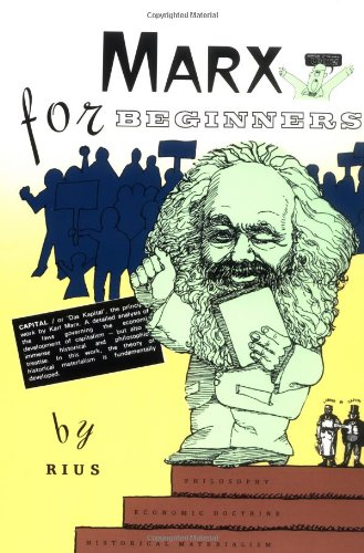 9780679725121: Marx for Beginners: Philosophy, Economic Doctrine, Historical Materialism