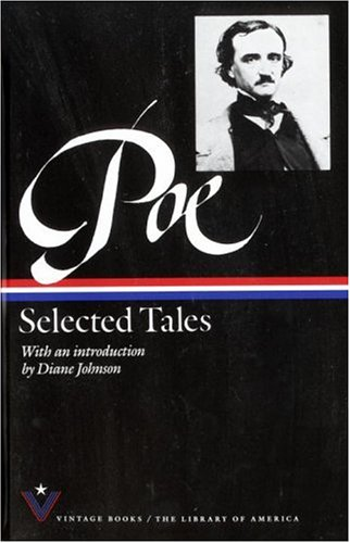 9780679725244: Poe: Selected Tales