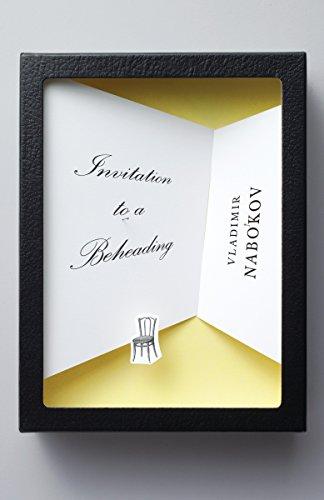 9780679725312: Invitation to a Beheading