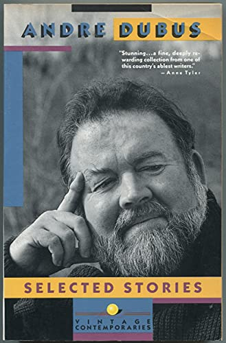 9780679725336: SELECTED STORIES/DUBUS