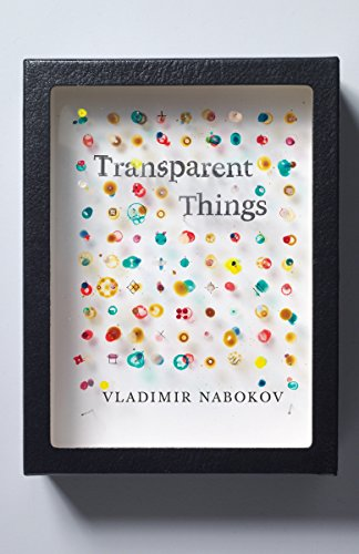 9780679725411: Transparent Things (Vintage International)