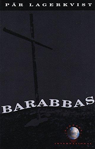 9780679725442: Barabbas (Vintage International)