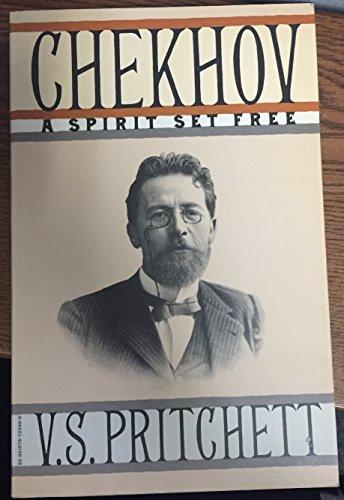9780679725466: Chekhov: A Spirit Set Free