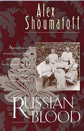 9780679725787: Russian Blood