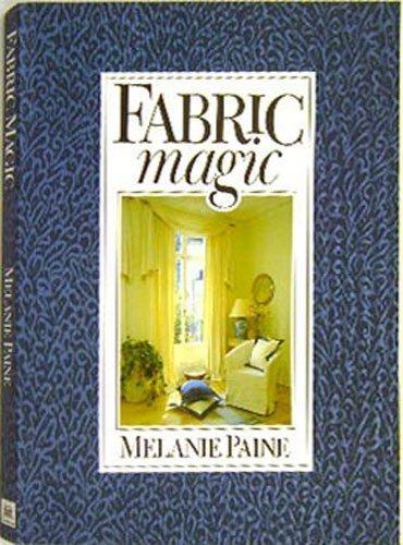 9780679725985: Fabric Magic