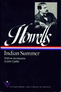 Indian Summer: Howells, William Dean