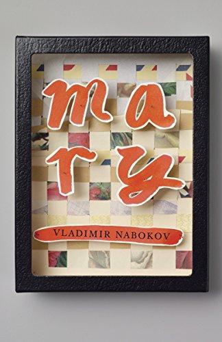 9780679726203: Mary (Vintage International)