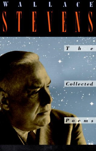 9780679726692: The Collected Poems of Wallace Stevens