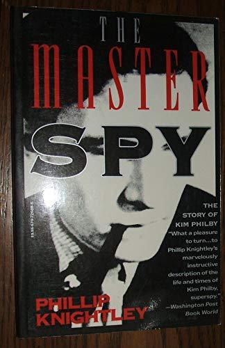 9780679726883: The Master Spy: Story of Kim Philby