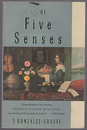 9780679727170: The Five Senses