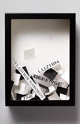 9780679727224: The Luzhin Defense: A Novel