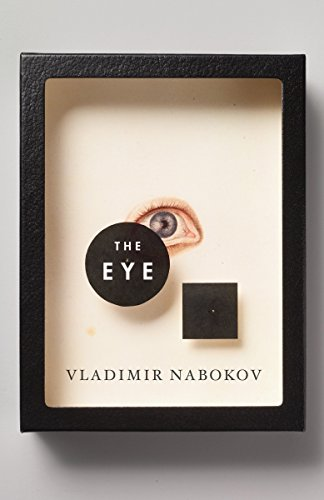 9780679727231: The Eye (Vintage International)
