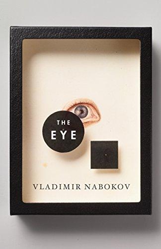 9780679727231: The Eye
