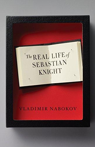 9780679727262: The Real Life of Sebastian Knight