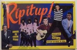 Rip it Up!: Postcards From the
