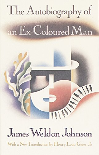 9780679727538: The Autobiography of an Ex-Coloured Man: With an Introduction by Henry Louis Gates, Jr.