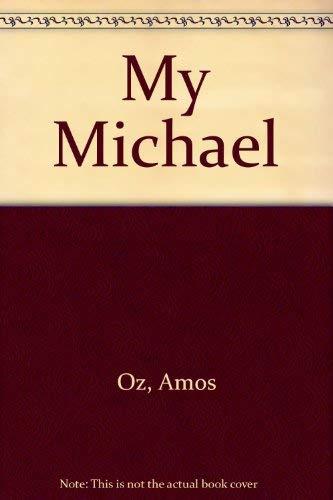 9780679728047: My Michael